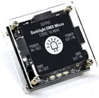 DarkBox DMX LED Dimmer with FX