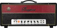 150W 2-Channel Tube Guitar Amplifier Head