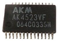 MK4523 IC