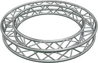 Global Truss SQ-C2-90 6.56' 4 x 90 Degree Arcs Truss Circle