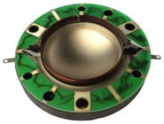 CD2540 Diaphragm for AS300E and KF300E