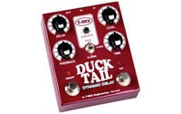 Dynamic Delay Effects Pedal