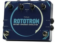 Rotary Speaker Simulator Effects Pedal