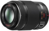 Panasonic H-PS45175K LUMIX G X VARIO PZ 45-175mm / F4.0-5.6 ASPH. Lens