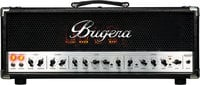 Bugera 6262 INFINIUM 120W 2-Channel Tube Guitar Amplifier Head with Reverb