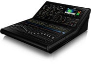 40 Channel Live / Studio Digital Mixer Console with 16 Midas Microphone Preamplifiers