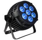 Blizzard Lighting TOURnado IP Beam 7x15W RGBW Par Beam Fixture
