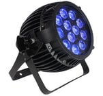 Blizzard Lighting TOURnado IP EXA 12x15W RGBAW+UV Par Beam Fixture