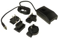 ETC/Elec Theatre Controls PS372 Replacement Universal Power Supply with Locking Connector for All SmartFade Models
