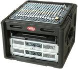 10U x 6U Roto Rack Console Case