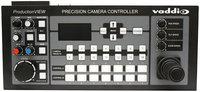 Broadcast-Quality Joystick Controller