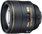AF-S NIKKOR 85mm f/1.4G Lens
