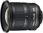 AF-S DX NIKKOR 10-24mm f/3.5-4.5G ED Zoom Lens