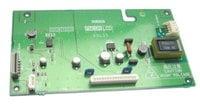 DM1000 LCD PCB