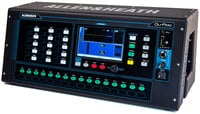 16-Input, 32-Channel Rackmount Digital Mixer