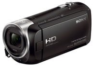Sony HDR-CX440 9.2 MP Full HD 60p Handycam Camcorder