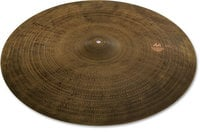 "Sabian Big and Ugly 24"" AA Apollo Ride Cymbal 22480A"