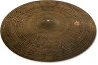 "Sabian Big and Ugly 24"" AA Apollo Ride Cymbal"