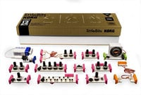 Littlebits Synth Kit Modular Analog Synthesizer Kit