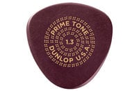 Primetone Semi-Round Sculpted Plectra Guitar Pick