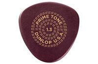 Dunlop 515P  Primetone Semi-Round Sculpted Plectra Guitar Pick