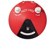 Band of Gypsys Fuzz Face Distortion Pedal