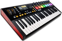 AKAI Advance 49 49 Note Keyboard Controller ADVANCE-49