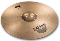 "17"" B8X Thin Crash Cymbal"