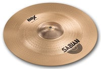 "B8X Effects Pack with 10"" Splash, 18"" Chinese Cymbals"