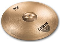 "Complete Set, B8X Complete Set with 10"" Splash, 14"" Hi-Hats, 16"" Thin Crash, 18"" Thin Crash, 18"" Chinese, 20"" Ride"