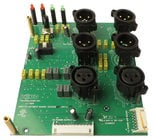 Mackie 2033658-00  Input PCB Assembly for SRM1801 and TH-18s