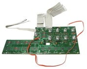 Encoder PCB for Impulse 49 and 61