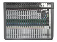 Soundcraft Signature 22MTK 22-Input Analog Mixer with Multi-track USB Interface and Onboard Effects