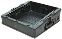 SKB 1SKB-R100 Roto-Molded 10RU Top Rack Mixer Case