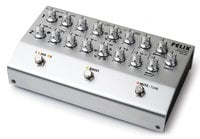 Grace Design FELiX 2-Channel Instrument & Microphone Preamplifier/Blender