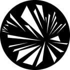 GAM Shatter Design Steel Gobo