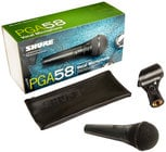PG ALTA Cardioid Dynamic Vocal Microphone without Cable
