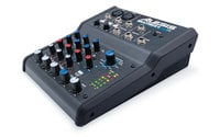 Alesis MULTIMIX-4USB-FX MultiMix 4 USB FX 4-Channel USB Mixer with Effects