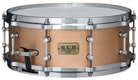 "Tama LBZ1455 5.5""x14"" S.L.P. Dynamic Bronze Snare Drum"