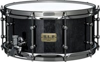 "6.5""x14"" S.L.P. Power Maple Snare Drum"