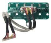 Bridge PCB For Variax