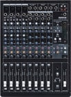 12-Channel Analog FireWire Recording Mixer