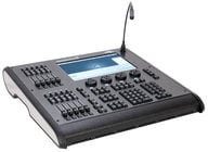 High End Systems HEDGEHOG4-X HedgeHog 4X 6 Universes Lighting Console with Multi-Touch Screen