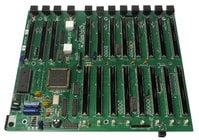 Main PCB for MC7016