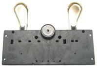 Pedal Assembly for HP137R and KR177