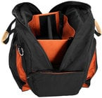 Lightweight Extra Large (XL) Run Bag in Black