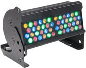 48x 3W RGBA LED Batten with ArtNet