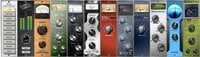 McDSP 6030 Ultimate Compressor Native Compressor Plug-in Bundle