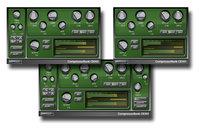 McDSP COMPRESSOR-BANK-NA CompressorBank Native Compressor Plug-In