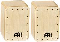 Meinl SH50-SET SH50 Set Mini Cajon Shaker Set